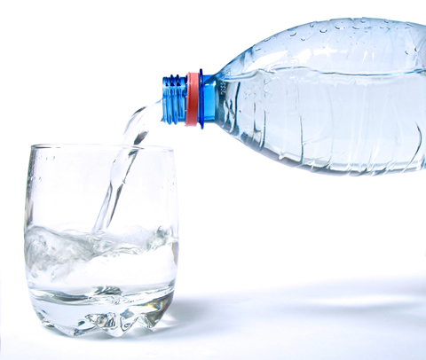 Verifica potabilità acque