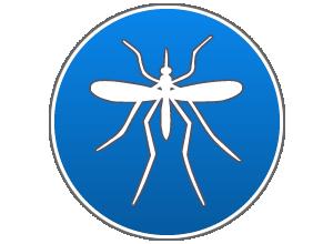 disinfestazione da zanzare